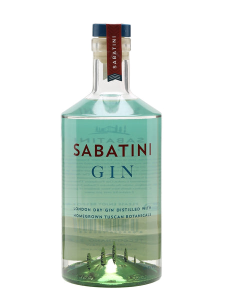 Sabatini London Dry Gin | 41.3% 700ml