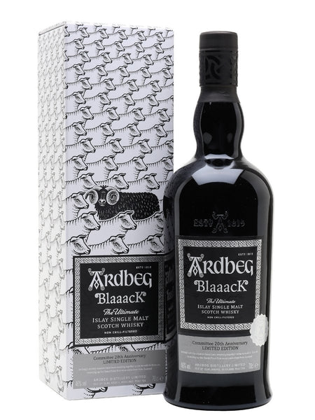 Ardbeg  Black | 700ml 46%