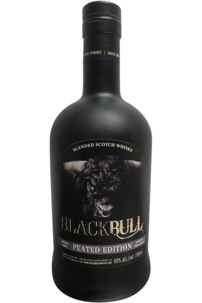 Black Bull Peated Edition | 50% 700ml