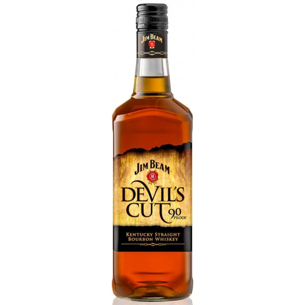 Jim Beam Devil's Cut 90 - 45% 700ml  Whisky