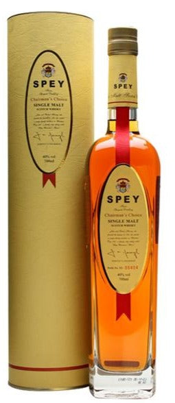 Spey Chairman's Choice Limited Bottling  |700ml 40%