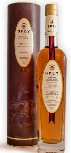 Spey Tenne Limited Release  | 700ml 46%