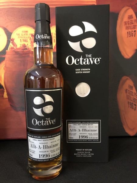 Lesser Known Distilleries Tasting - 5 x 30ml