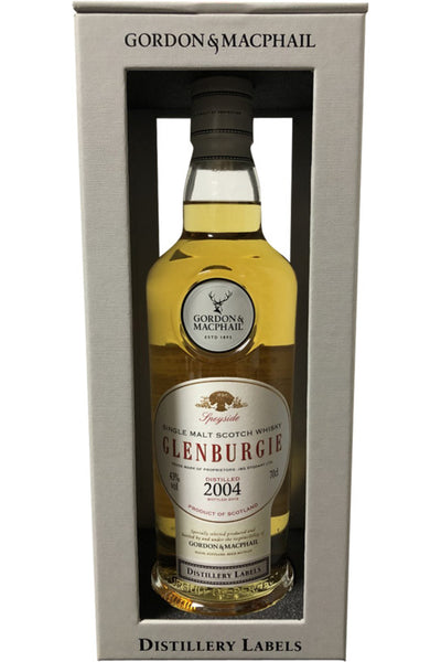 Glenburgie 2004 Gordon & Macphail  Distillery Label | 700ml 43%