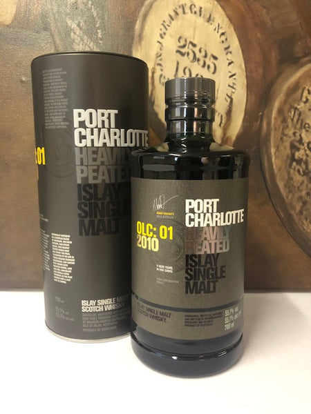 Bruichladdich Tasting Evening 5*30ml