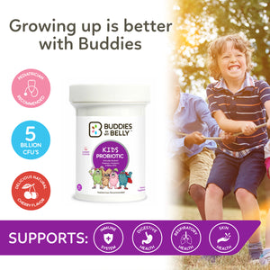 Kids Probiotic Chewable