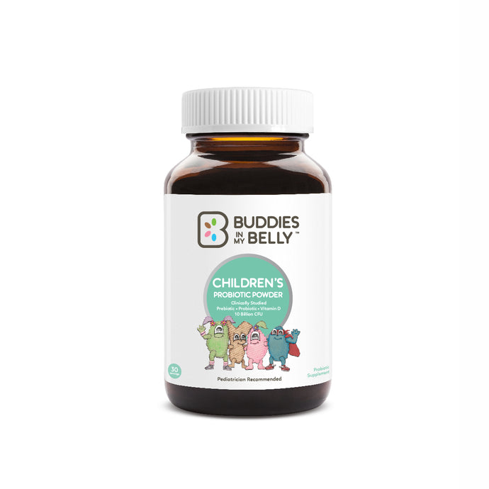 Children's Probiotic Powder
