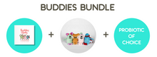 The Buddies Bundle : Save 10%