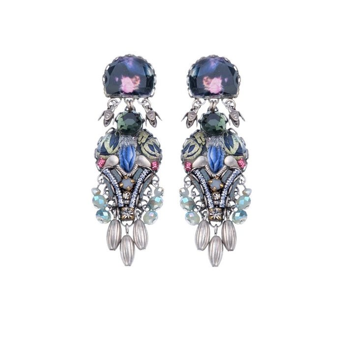 WEST WIND DEBBY EARRINGS