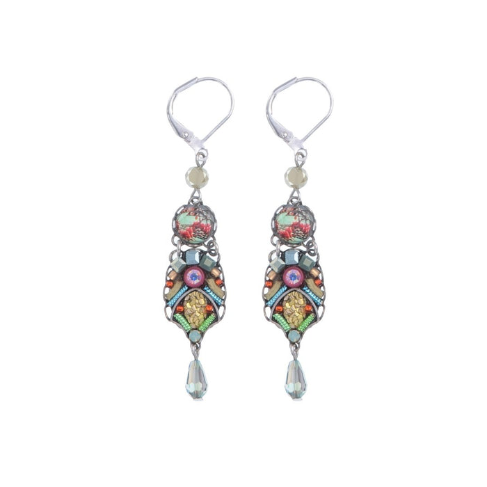 Ayala Bar Willow Peak earrings - Antonia Scales jewellery