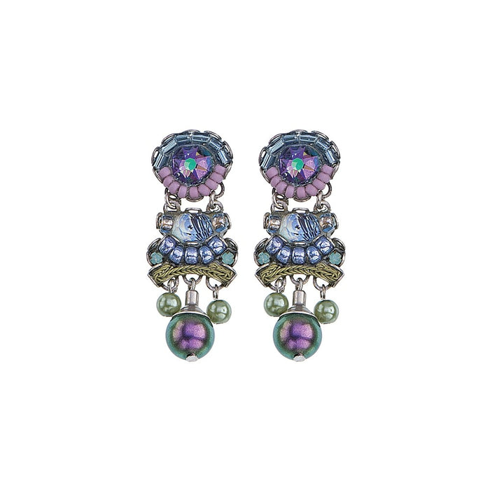 VOLGA ZORA EARRINGS