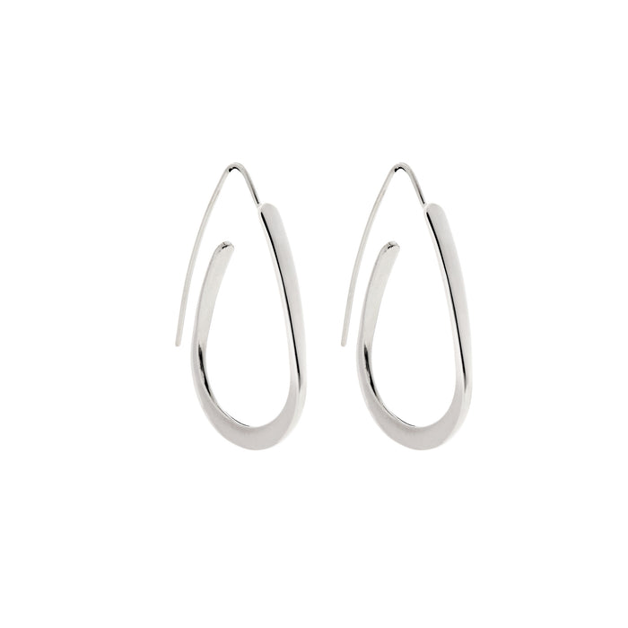 PALOMA HOOP EARRINGS