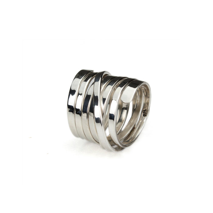 MULTI WRAP RING