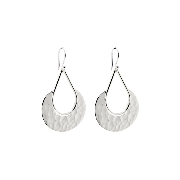 PENDULUM DROP EARRINGS