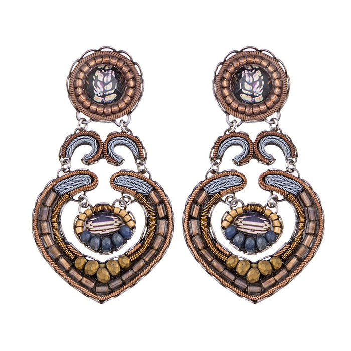 CINNAMON CREEK, SARA EARRINGS