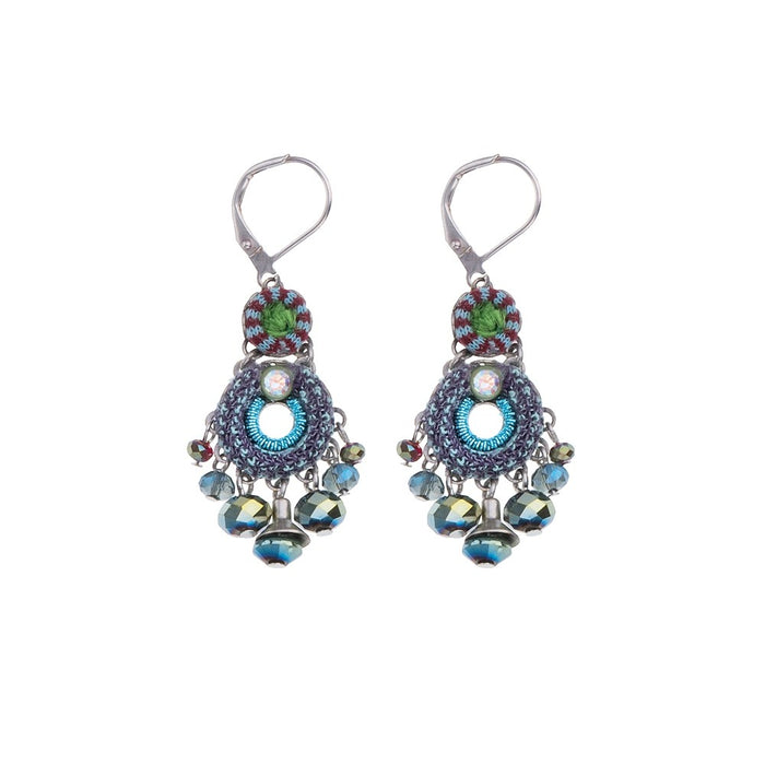 DAYDREAM, HELENA EARRINGS