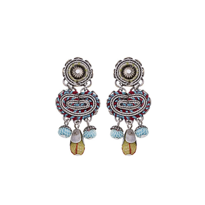 CLOUD NINE, BELINDO EARRINGS