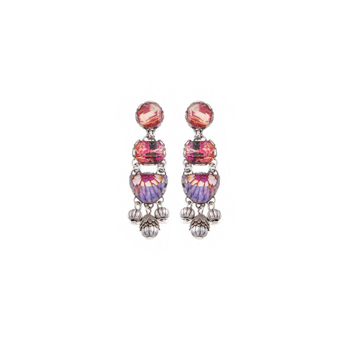 ELECTRIC LADYLAND, ALMAZ EARRINGS