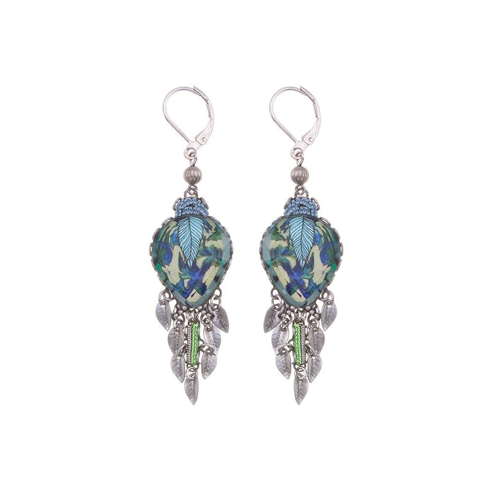 NEW DAWN, POLARIS EARRINGS