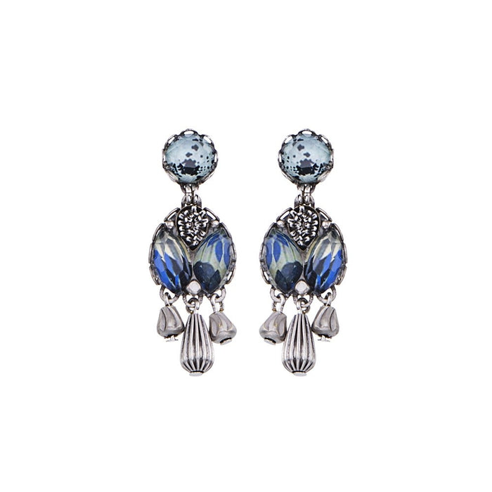 DREAM WEAVER, BREDA EARRINGS