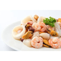 Mixed Seafood 1kg pack (4939488362627)