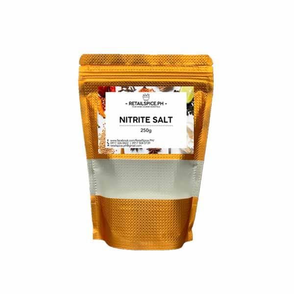 Retail Spice PH Nitrite Salt 250g