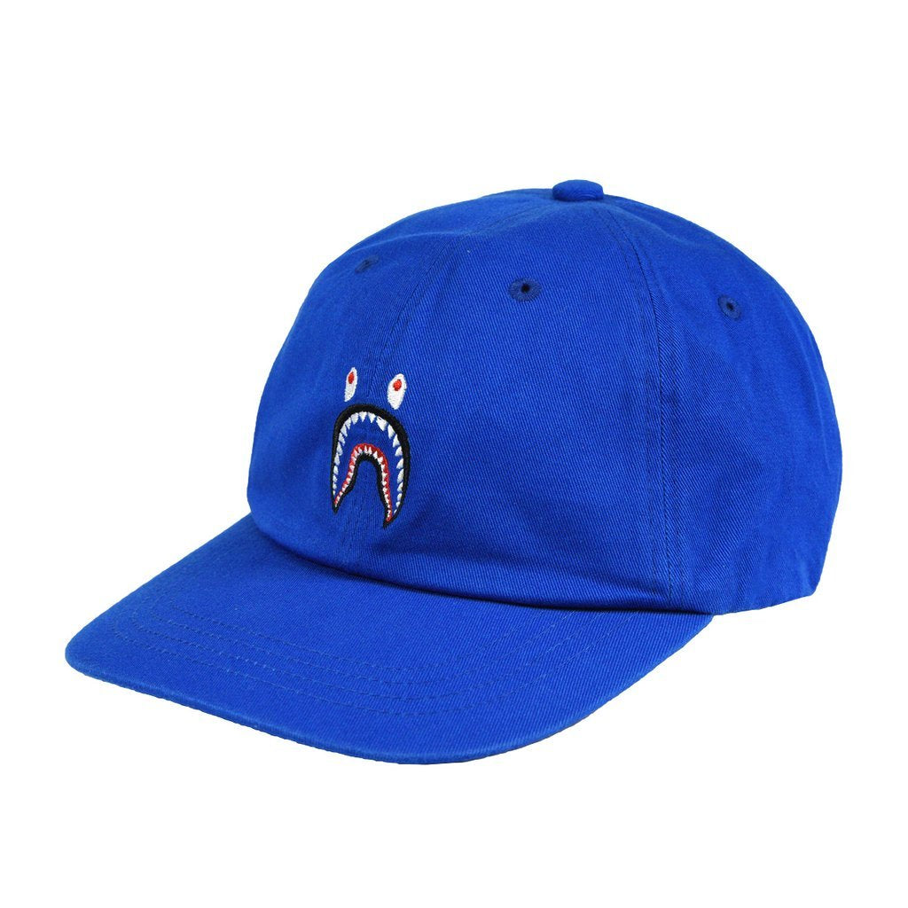 Bape Shark Dad Hat – PrimeOrders 0bdbd354db2