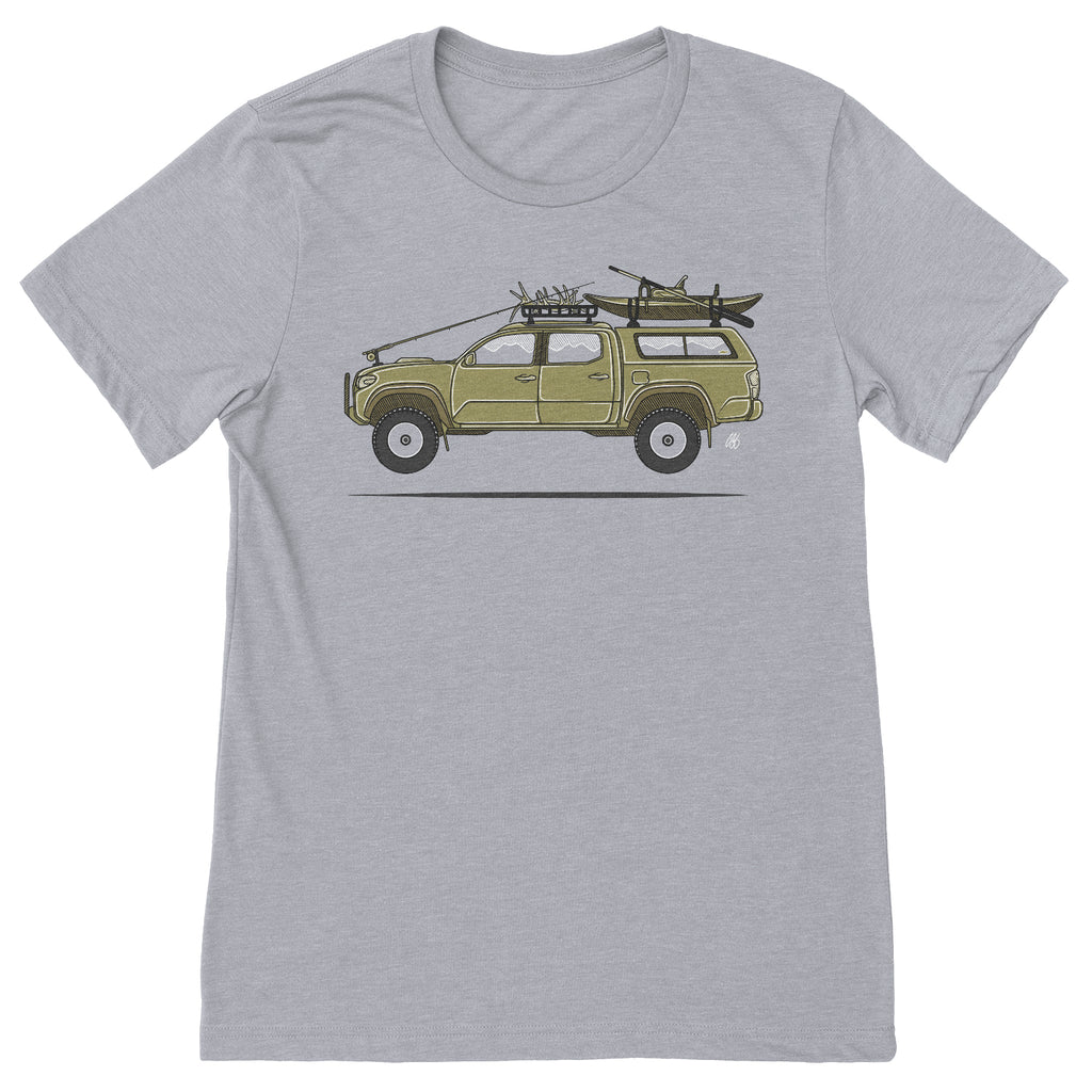 The Truck Tee