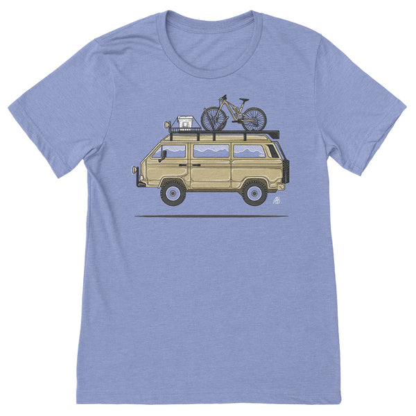 The Westy Tee