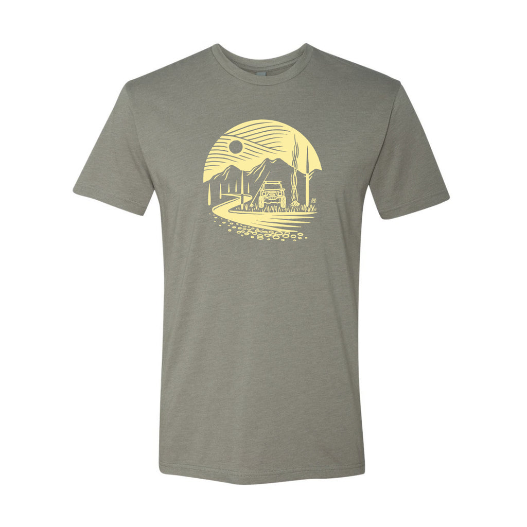 River Camp Tee