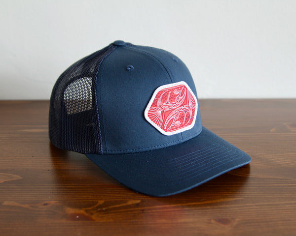 Kype Dream Trucker (Navy)