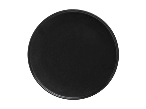 Black Rimmed Plate/Tray