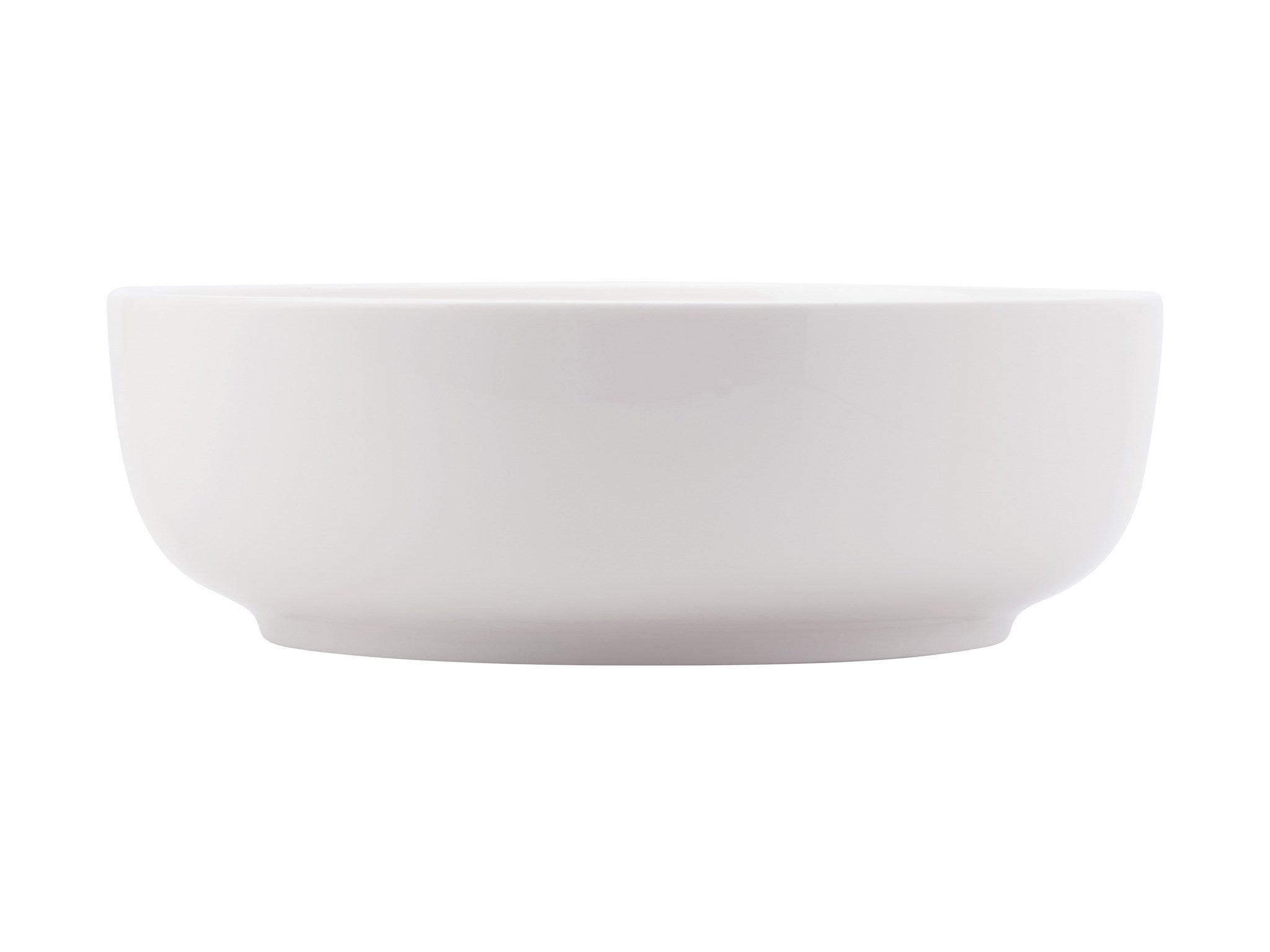 Serving Bowl | White Basics Collection