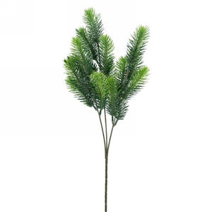 Artificial Pine Branch