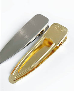 Oversized Metal Clip