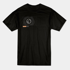 T-shirt - Limited Edition Rock Logo