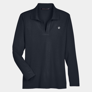 Rock Polo - Long Sleeved - Women's