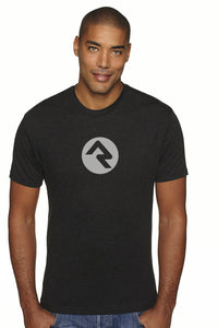 T-Shirt - Rock Logo, Men's Cut