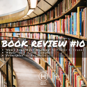 Book Review #10