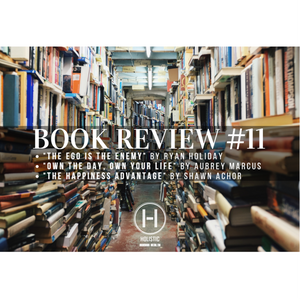 Book Review #11