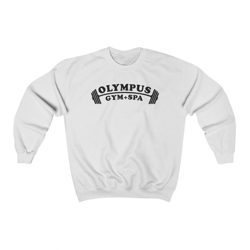 Olympus Gym Pump Cover