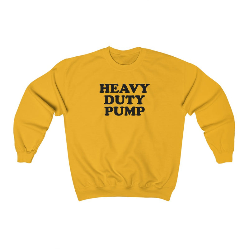 Heavy Duty Pump Cover