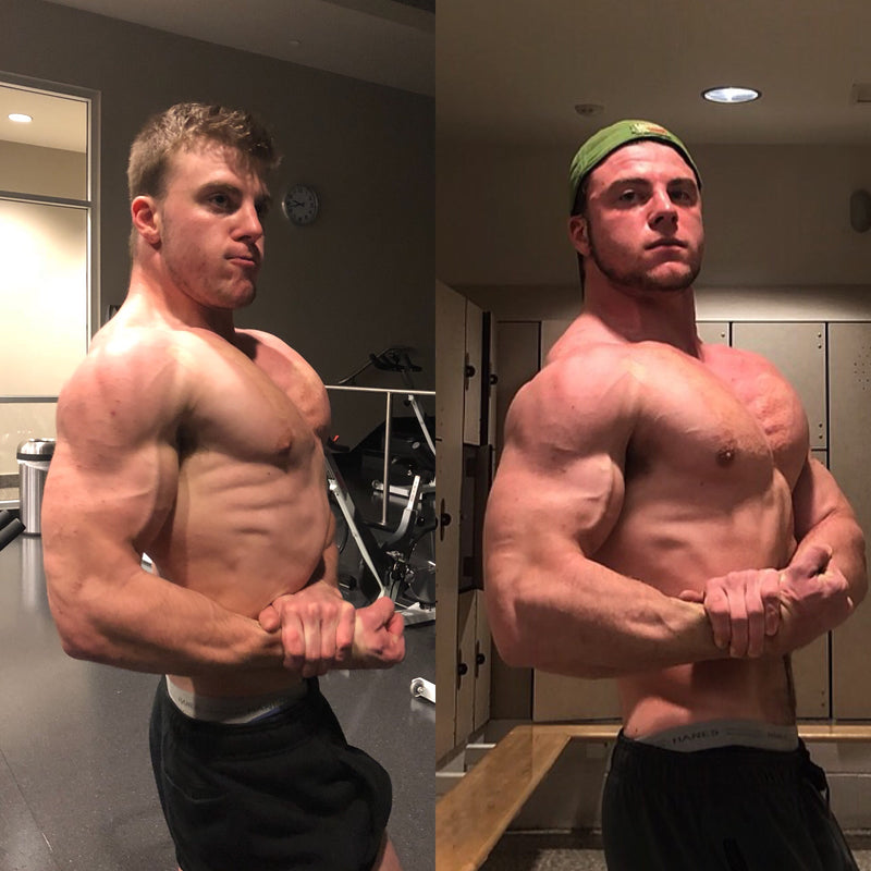 """Build a Classic Physique"" eBook"