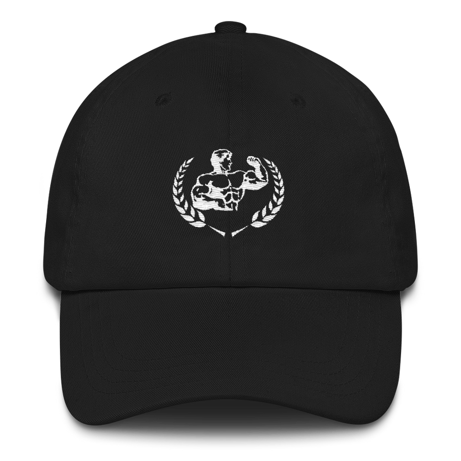 Black Glory Dad Hat