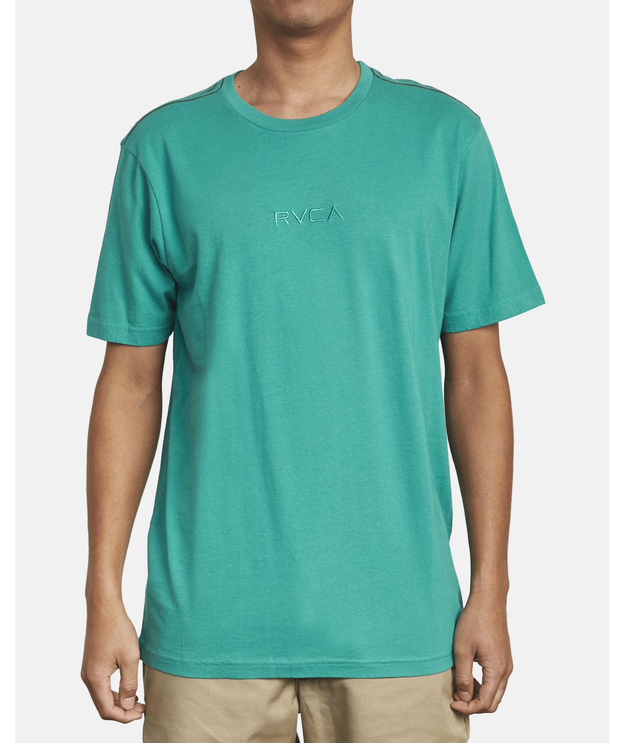 VGN SMALL RVCA SS