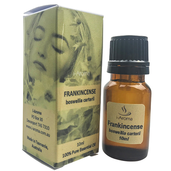 Pure 10ml Frankincense Carterii Essential Oil from Somalia