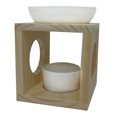A Scentlogs Tealight Warmer
