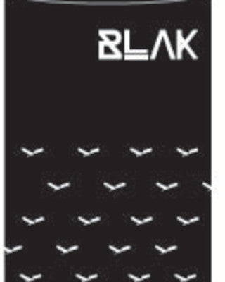 2019 Blak - Rapid Neck Sock