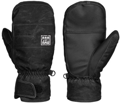 2019 Rad Gloves - The Weekender Mitten