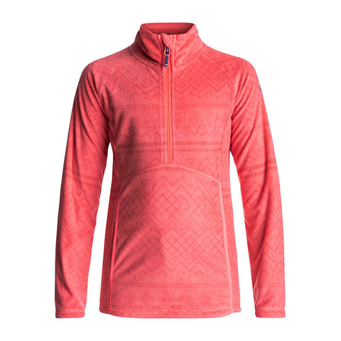 2018 Roxy - Girls Cascade Fleece